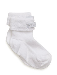 ANKLESOCK 1/1 PAD MP BABY - 1/WHITE