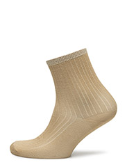 ANKLE NOELLE - 654/GOLD