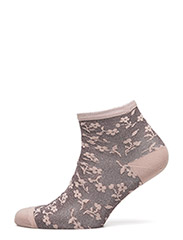 ANKLE TRACY - 2388/DUSTY ROSE