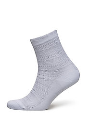 ANKLE ISABELLA - WHITE