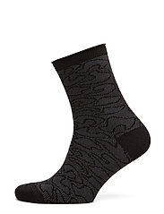 ANKLE MARILY - BLACK