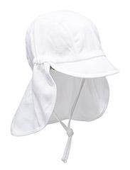 UNI UV-FILTER HAT - 1/WHITE