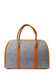 Garfield Large Tote - Elephant grey