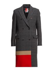 COAT - Multi color