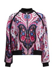 JACKET - MULTI COLOURED