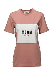 T-SHIRT - LIGHT PINK