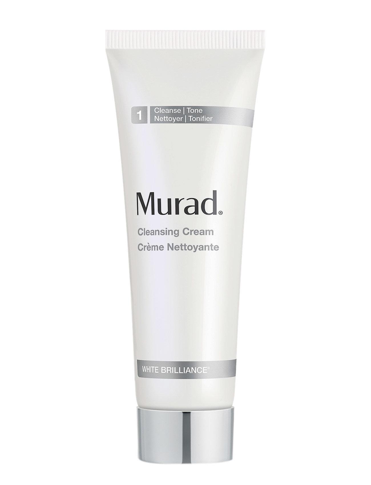 Murad Wb White Brilliance Cleansing Cream Murad  til Damer i Klar