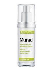 Murad Retinol Youth Renewal Serum - CLEAR