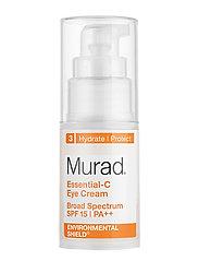 Murad E-Shield Essential-C Eye Cream SPF15 - CLEAR