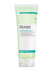 Murad Redness Soothing Gel Cleanser - CLEAR