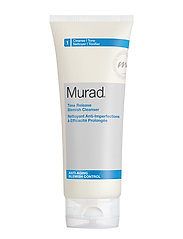 Murad Anti-age Blemish Time Release Blemish Cleanser - CLEAR