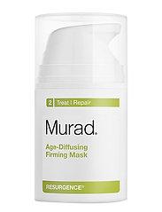 Murad Resurgence Age-Diffusing Firming Mask - CLEAR