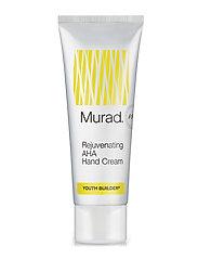 Murad Youth Bilder Rejuvenating AHA Hand Cream - CLEAR