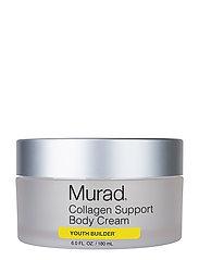 Murad Youth Bilder Collagen Support Body Cream - CLEAR