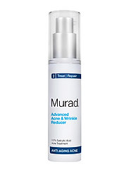Murad Anti-aging Blemish & Wrinkle Reducer - CLEAR
