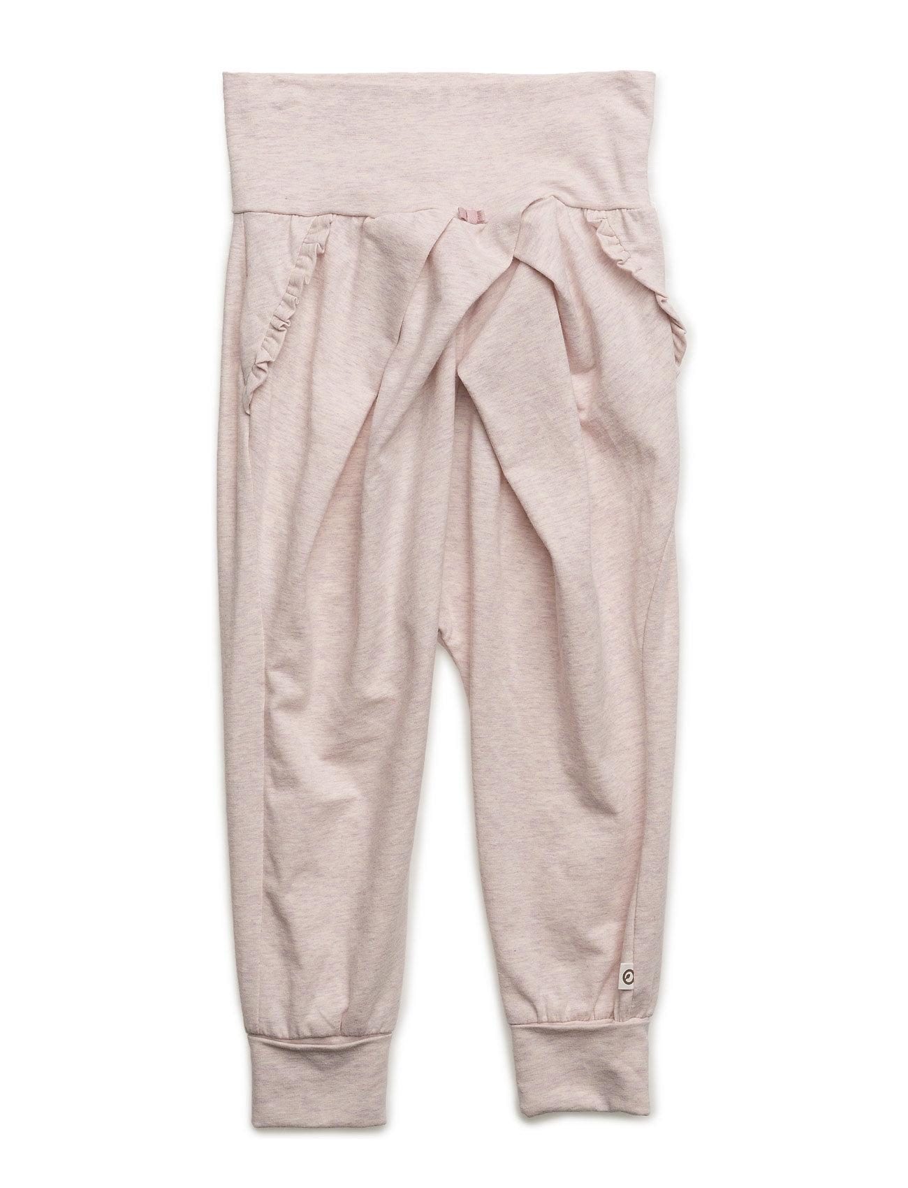 Cozy Me Pants Müsli by Green Cotton  til Børn i
