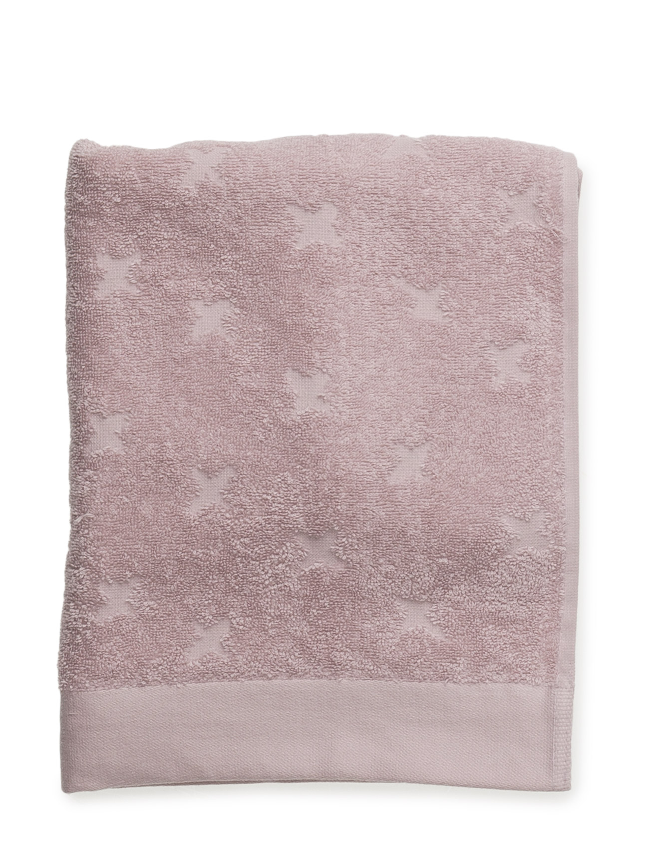 Towel Hand Müsli by Green Cotton Accessories til Piger i Rose