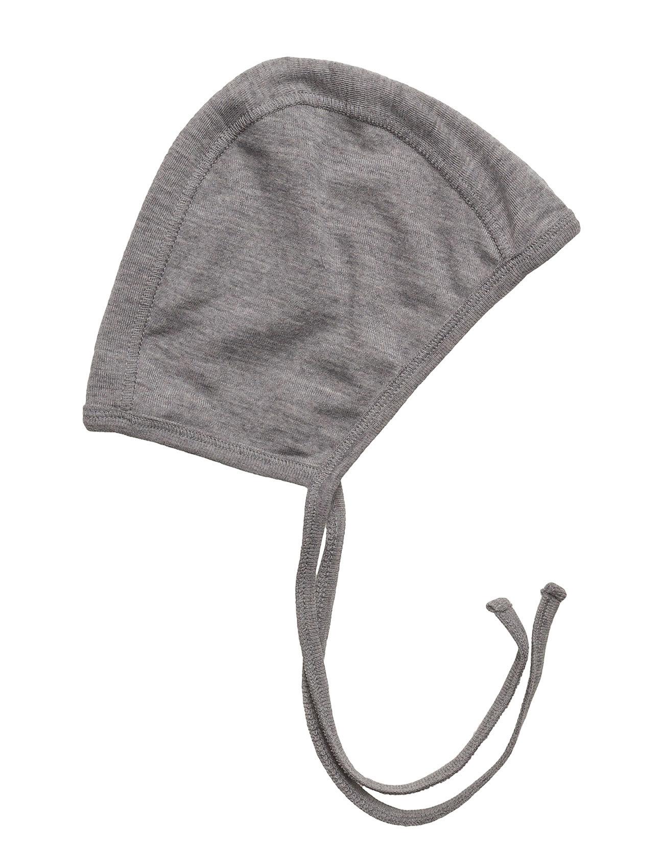 mã¼sli by green cotton Woolly hat baby fra boozt.com dk