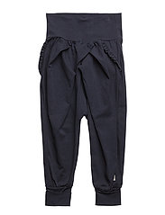 Cozy me pants - NAVY