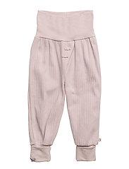 Cozy pants - ROSE