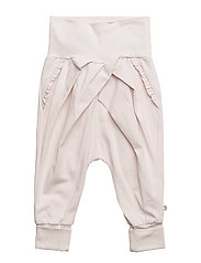 Cozy me pants - LIGHT ROSE