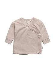 Mini me cardigan - ROSE MELANGE