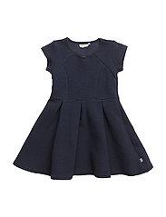 Otoman dress - NAVY