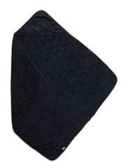 Baby towel - NAVY