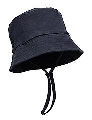 Cozy me beach hat - NAVY