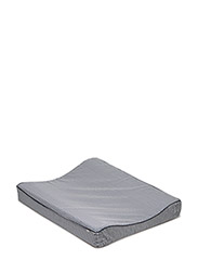 Stripe changing mattress - NAVY