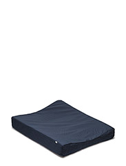 Solid changing mattress - NAVY