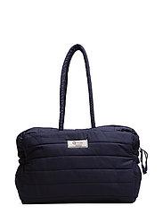 Quilt bag - NAVY