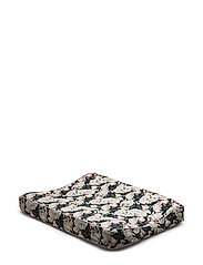Spicy floral changing matress - ROSE