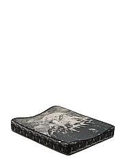 Spicy eagle changing mattress - PALE GREYMARL