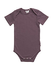 Cozy me s/sl body - VIOLET
