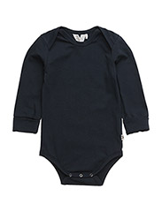 Cozy me l/sl body - NAVY