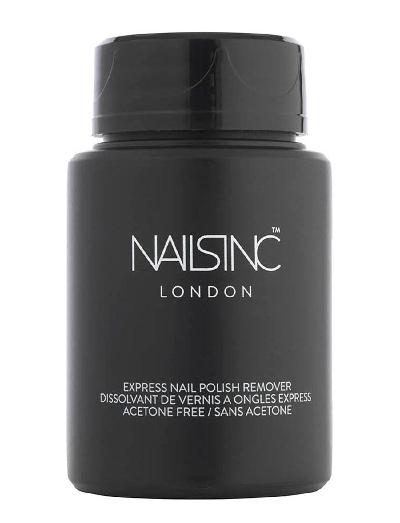Express nail polish remover acetone free fra nails inc fra boozt.com dk
