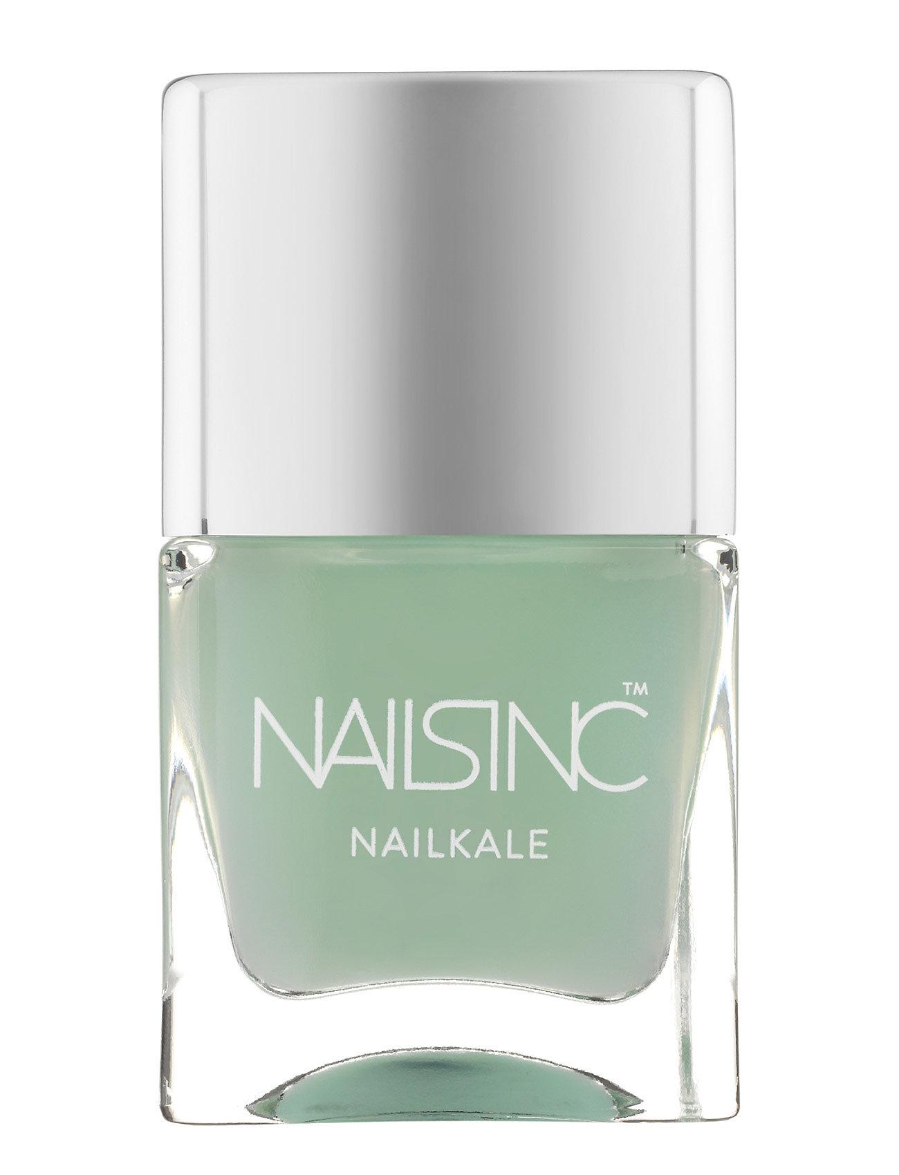 nails inc – Nailkale superfood base coat fra boozt.com dk