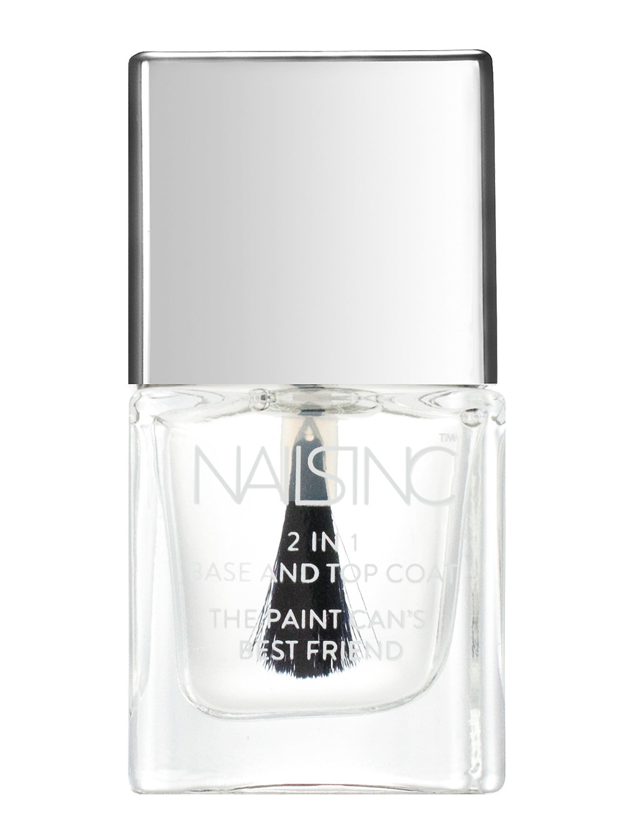 nails inc – 2 in 1 top & base co paint can 5 ml fra boozt.com dk