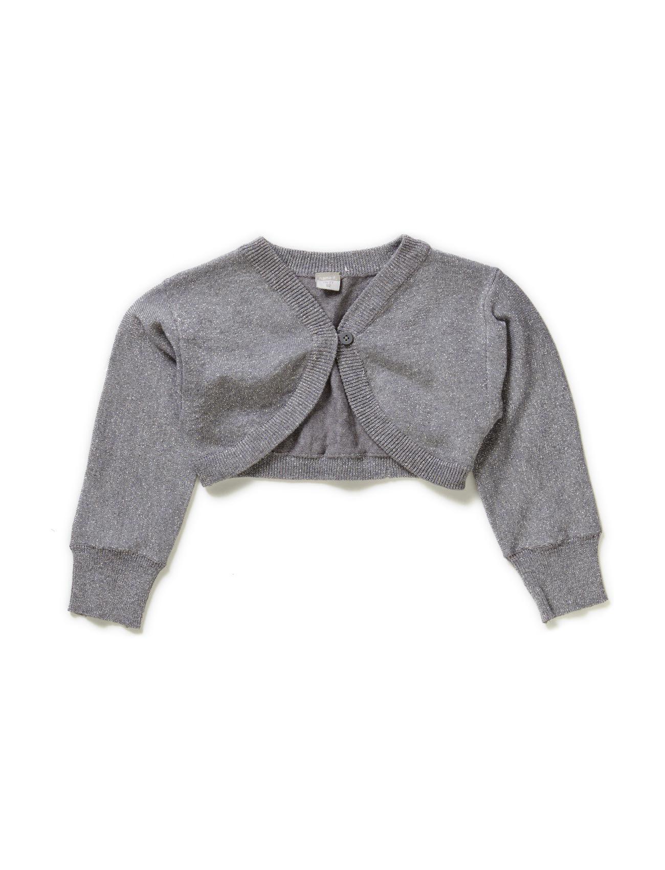 Pally Mini Ls Knit Bolero 614
