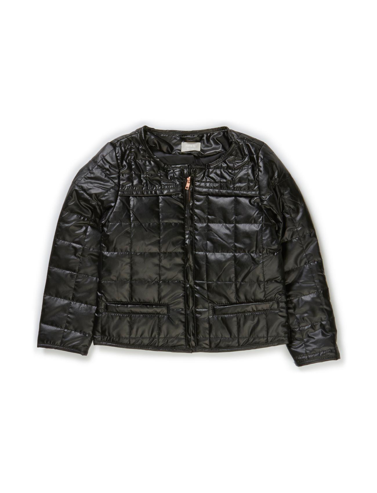 Leela Kids Quilt Jacket X-Au14