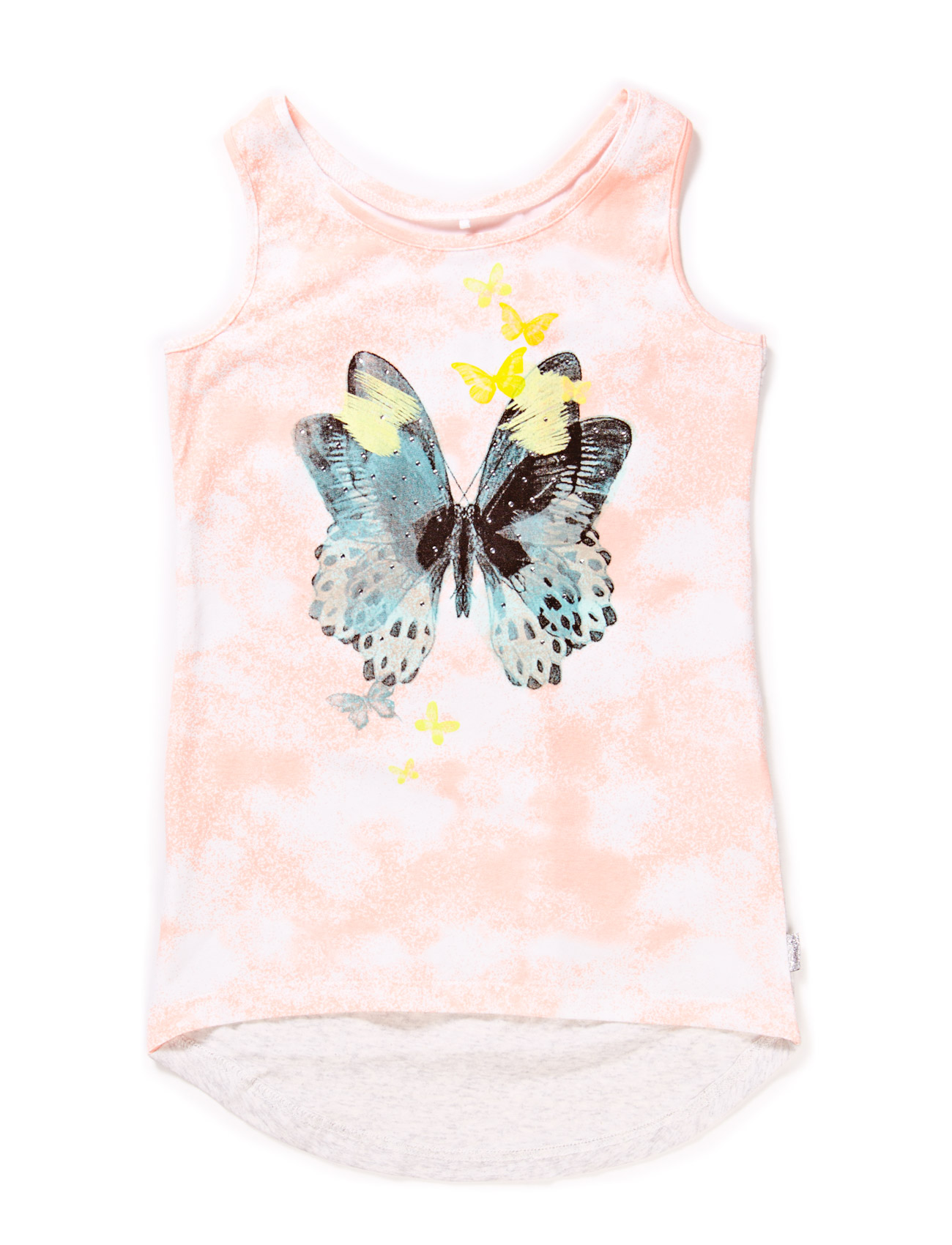 Helena Kids Long Tanktop 215