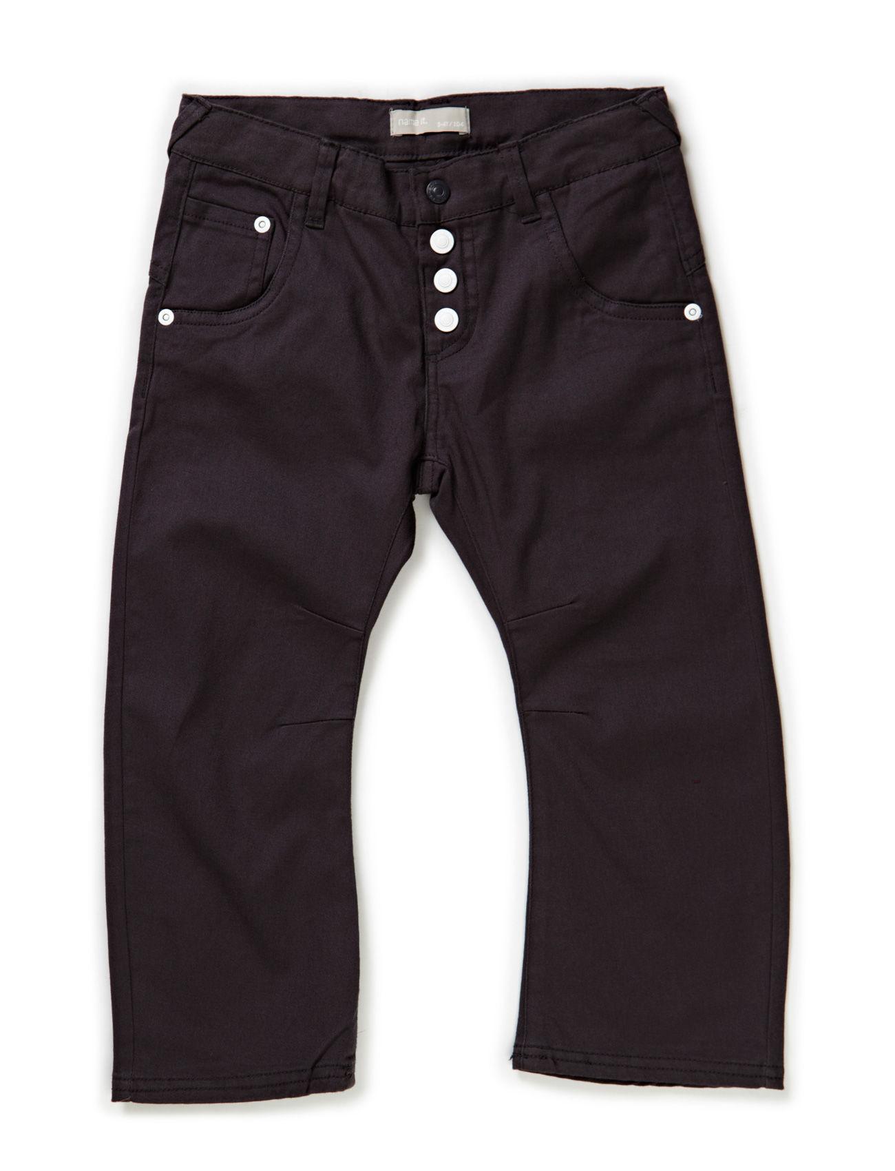 Kalex Mini Anti Fit Twill Pant Oct Xau14