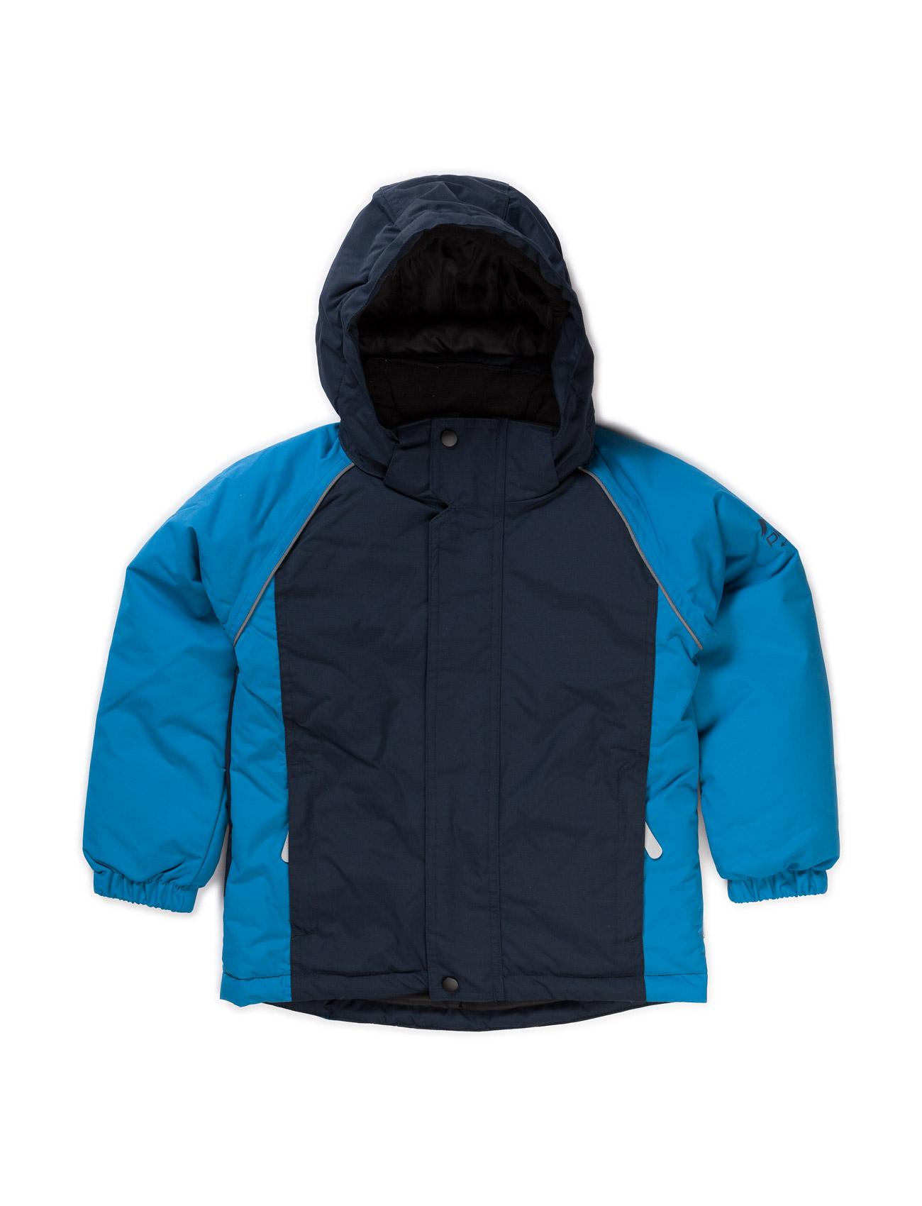 Wind Kids Jacket Dress Blues Fo 315 name it Jakker & Frakker til Børn i Dress Blues