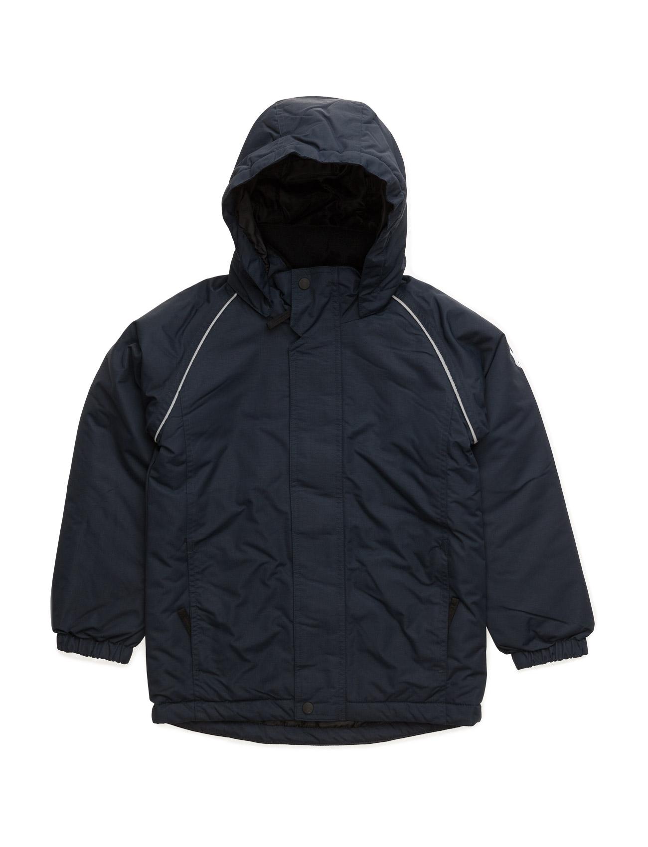 Nitwind K Jacket Dress Blue Fo 316 name it Thermo & Softshells til Børn i