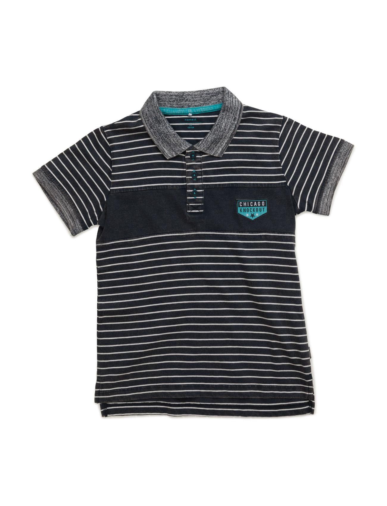 Nitkole Ss Polo Nmt name it Kortærmede t-shirts til Børn i