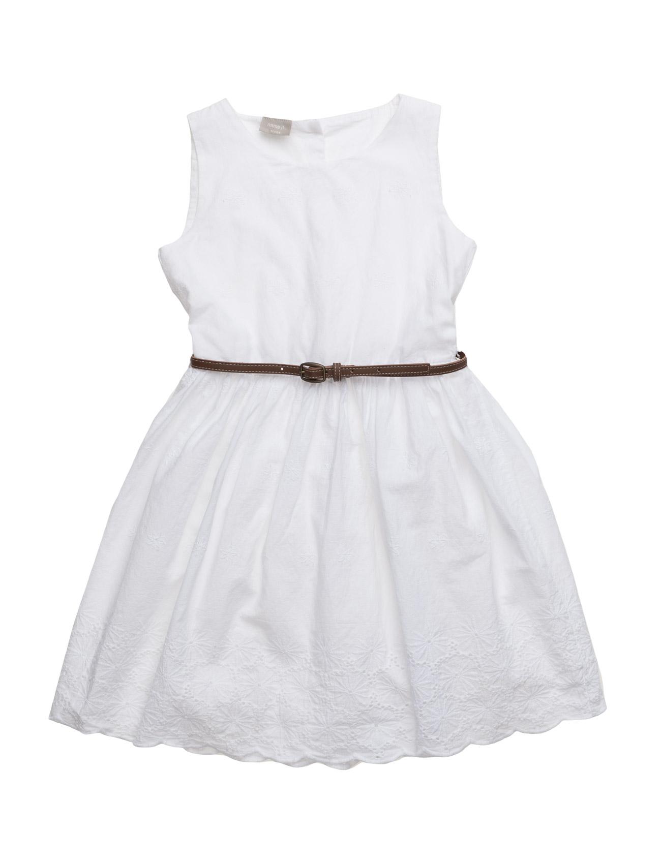 Nitgimola K Dress Nn-Sp16 name it Kjoler