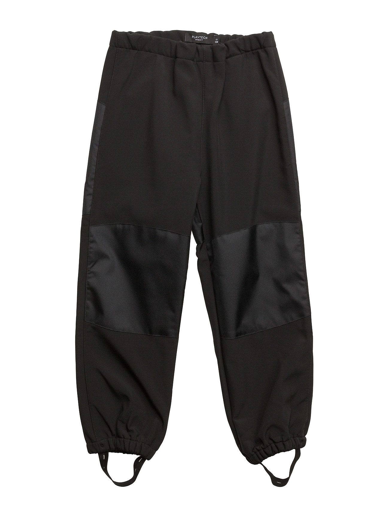 name it – Nitalfa softshell pant black mz fo på boozt.com dk