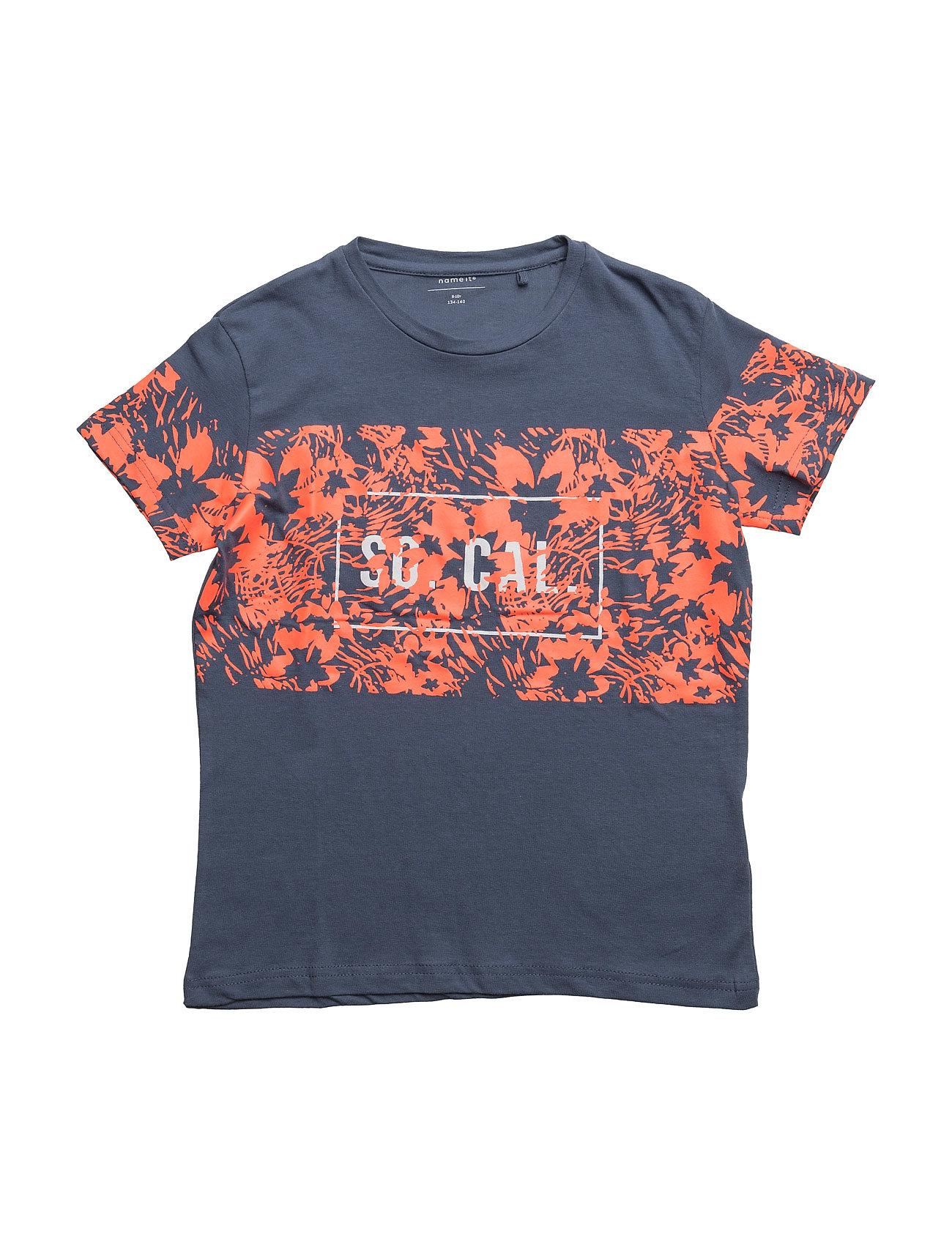 Nitkiego Ss Top Nmt name it Kortærmede t-shirts til Børn i