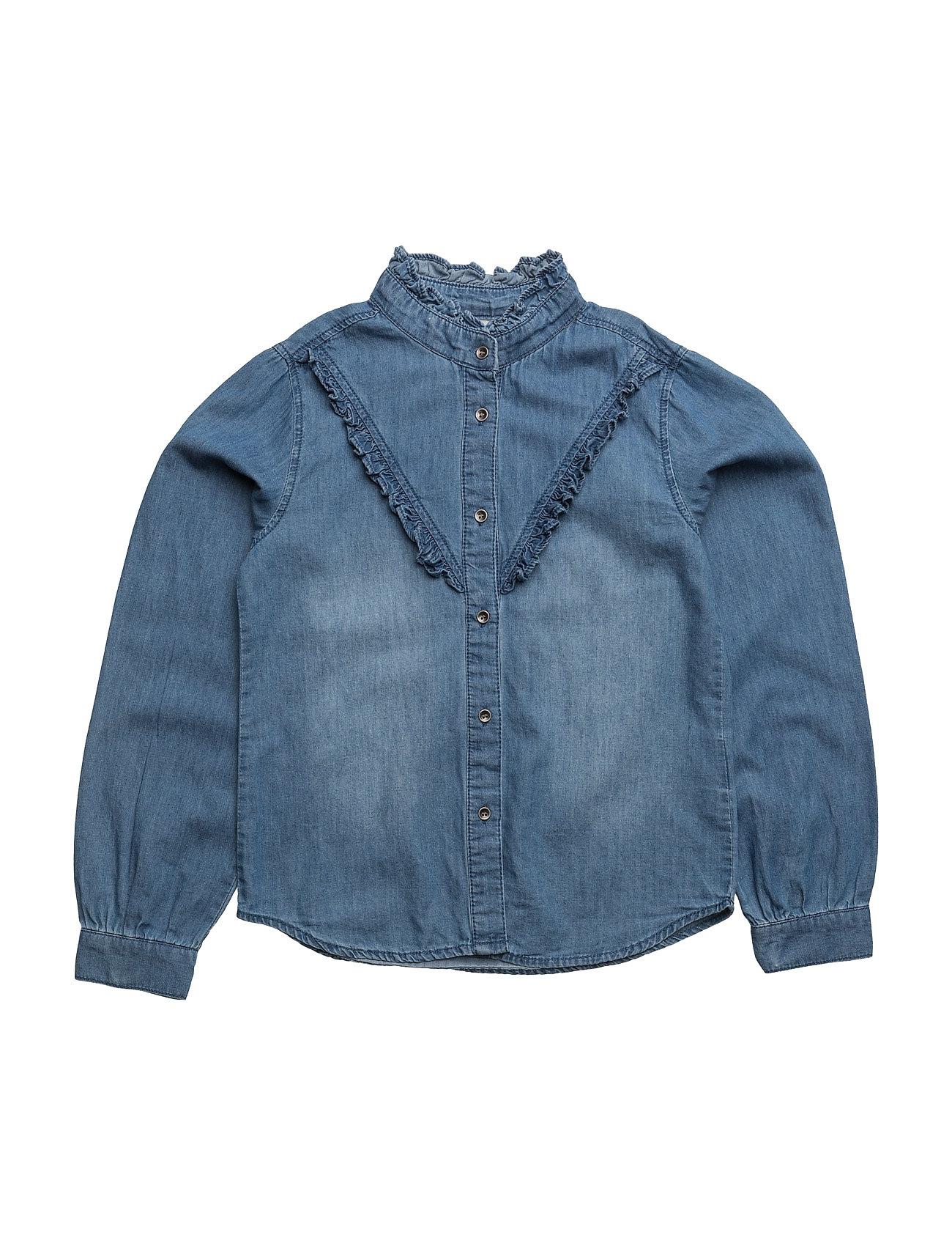 name it – Nitawanal dnm shirt f nmt på boozt.com dk